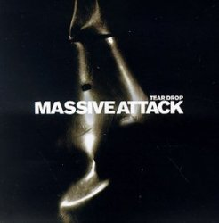Massive Attack  • Teardrop • CD singiel
