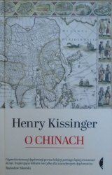 Henry Kissinger • O Chinach