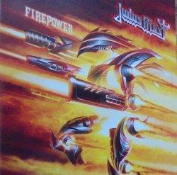 Judas Priest • Firepower • CD