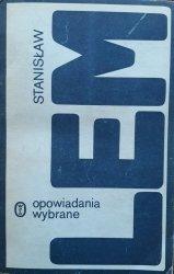 Stanisław Lem • Opowiadania wybrane