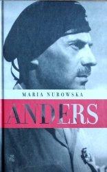 Maria Nurowska • Anders