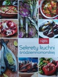 Sekrety kuchni śródziemnomorskiej • Reader's Digest