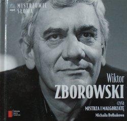 Michaił Bułhakow • Mistrz i Małgorzata [audiobook] [Mistrzowie słowa]