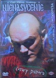 Wiktor Grodecki • Nienasycenie • DVD