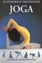 Lucy Lidell • Joga.  Ilustrowany przewodnik