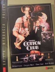 Francis Ford Coppola • Cotton Club • DVD