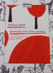 Krystyna Boglar • Klementyna lubi kolor czerwony [Bohdan Butenko]