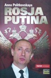 Anna Politkowska • Rosja Putina