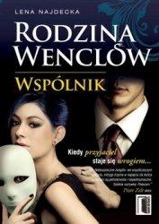 Lena Najdecka • Rodzina Wenclów t.1 Wspólnik