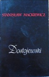 Stanisław Mackiewicz Cat • Dostojewski [Danuta Staszewska]