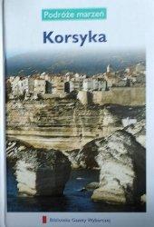 Korsyka • Podróże marzeń