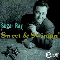 Sugar Ray • Sweet & Swingin' • CD