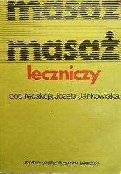 Józef Jankowiak • Masaż Leczniczy