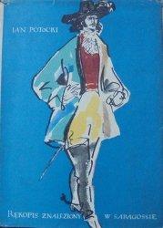 Jan Potocki • Rękopis znaleziony w Saragossie [Jerzy Jaworowski]