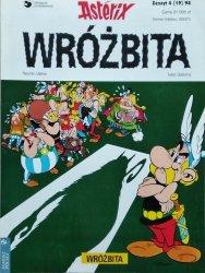 Gościnny, Uderzo • Asterix. Wróżbita. Zeszyt 4/94