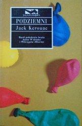 Jack Kerouac • Podziemni
