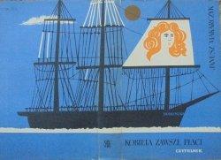 Janusz Makarczyk • Kobieta zawsze płaci. Gawędy z mórz i wysp koralowych [Marian Stachurski]
