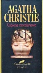 Agata Christie • Uśpione morderstwo