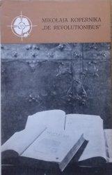Alojzy Tujakowski • Mikołaja Kopernika 'De Revolutionibus. Historia wydań