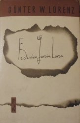 Gunter W. Lorenz • Federico Garcia Lorca [Aleksander Stefanowski]