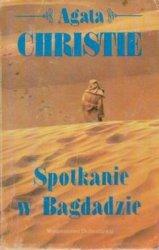 Agatha Christie • Spotkanie w Bagdadzie