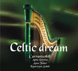 Carrantuohill • Celtic dreams • CD