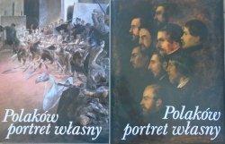 red. Marek Rostworowski • Polaków portret własny [komplet]