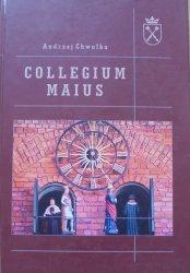Andrzej Chwalba • Collegium Maius