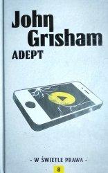John Grisham • Adept