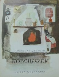 Hanna Januszewska • Kopciuszek [Bożena Truchanowska]