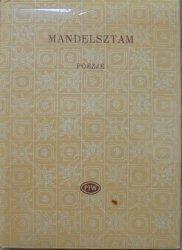 Osip Mandelsztam • Poezje [Biblioteka Poetów]