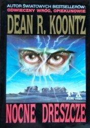 Dean Koontz • Nocne dreszcze