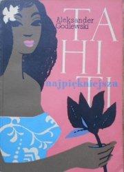 Aleksander Godlewski • Tahiti najpiękniejsza [Zygmunt Żurowski]