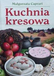 Małgorzata Caprari • Kuchnia kresowa