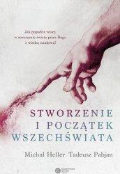Michał Heller, Tadeusz Pabjan • Stworzenie i początek Wszechświata