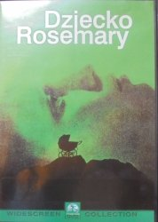 Roman Polański • Dziecko Rosemary • DVD