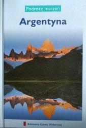 Argentyna • Podróże marzeń