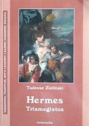 Tadeusz Zieliński • Hermes Trismegistos