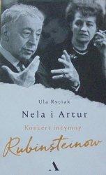 Ula Ryciak • Nela i Artur. Koncert intymny Rubinsteinów