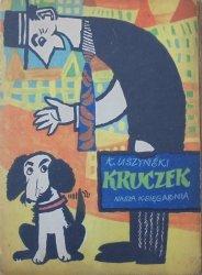 K. Uszyński • Kruczek [Zbigniew Rychlicki]