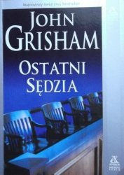John Grisham •  Ostatni sędzia