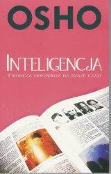 Osho • Inteligencja. Twórcza odpowiedź na nasze czasy