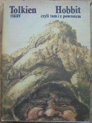J.R.R.Tolkien • Hobbit [Skibniewska, 1985]