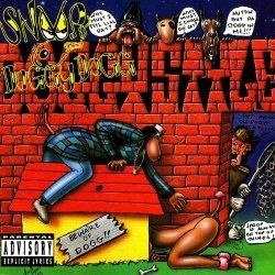 Snoop Doggy Dog • Doggystyle • CD