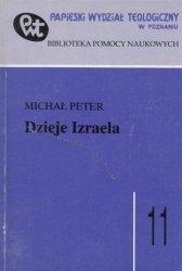 Michał Peter • Dzieje Izraela