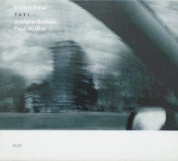 Enrico Rava, Stefano Bollani, Paul Motian • Tati • CD