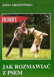 Zofia Mrzewińska • Jak rozmawiać z psem