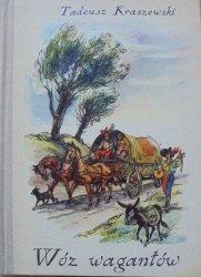 Tadeusz Kraszewski • Wóz wagantów
