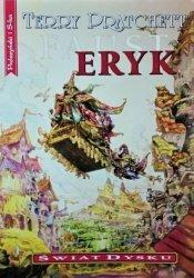 Terry Pratchett • Eryk