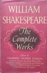 William Shakespeare • The Complete Works